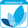 POWERED BY WD